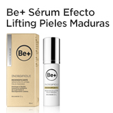 Be+ Sérum Efecto Lifting Pieles Maduras