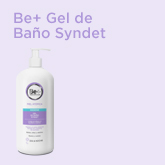 Be+ Gel de Baño Syndet